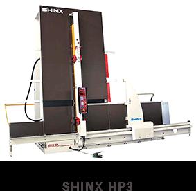 SHINX HP3