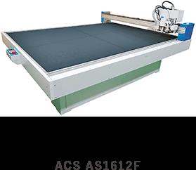 ACS AS1612F