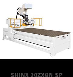 SHINX 20ZXGN SP