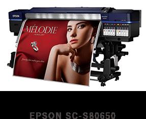 EPSON SC-S80650