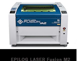 EPILOG LASER Fusion M2