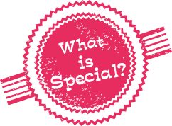 What is Special