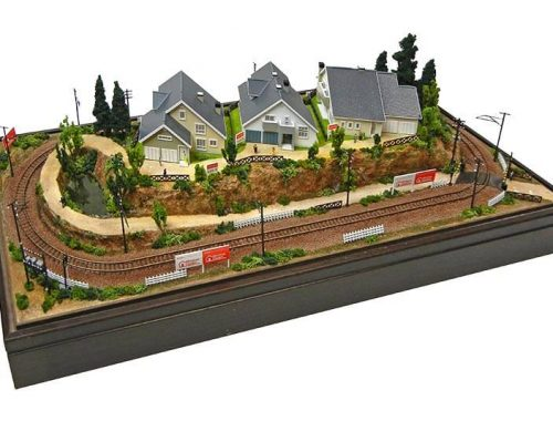 05 卓上鉄道模型