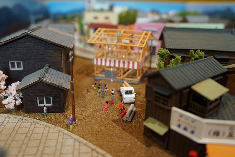 09 昭和の下町
