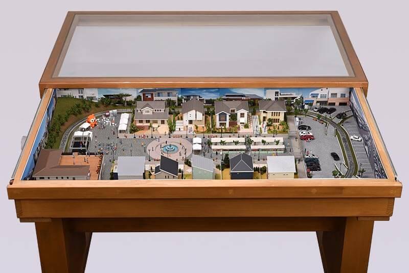 25 住宅展示場