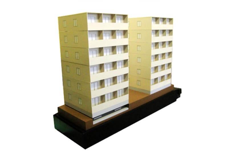 19 免震模型