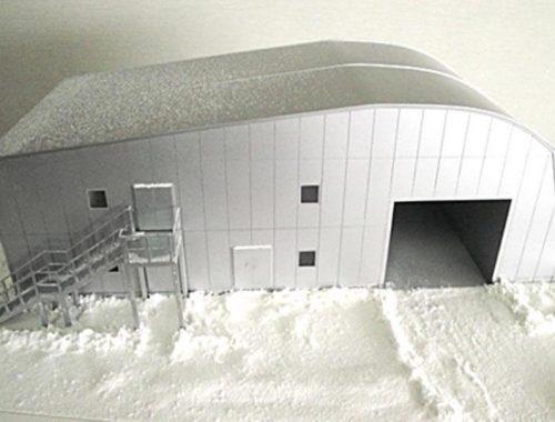 13 基地模型